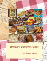 Britney's Favorite Food