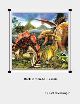 Back in Time to Jurassic