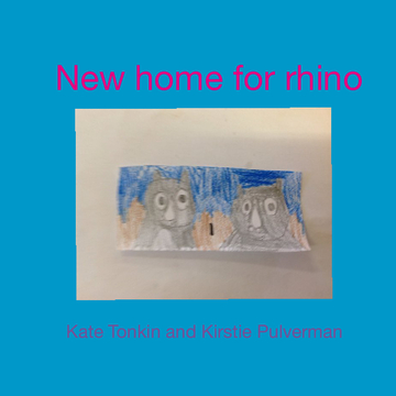 New home for rhino