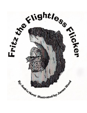 Fritz the Flightless Flicker