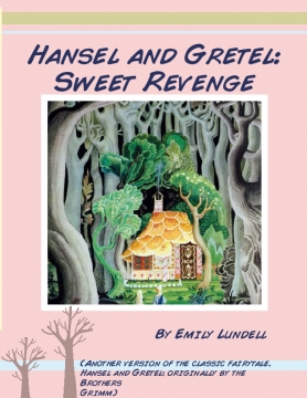 Hansel and Gretel: Sweet Revenge