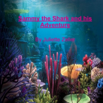 Sammy the Shark and his Adventure