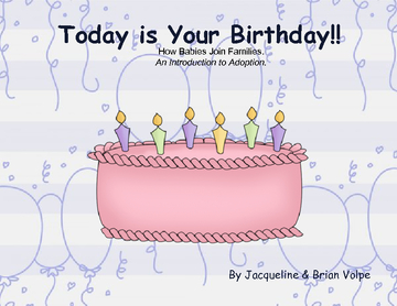 Today is Your Birthday!!!