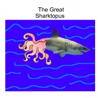 The Great Sharktopus