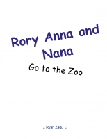 Rory Anna and Nana
