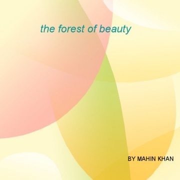 The forest of beauty