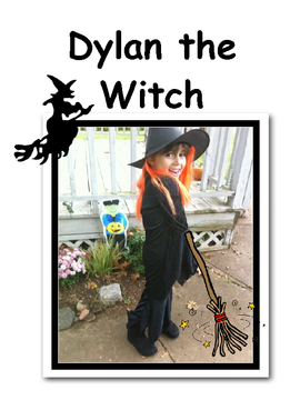 Dylan the Witch