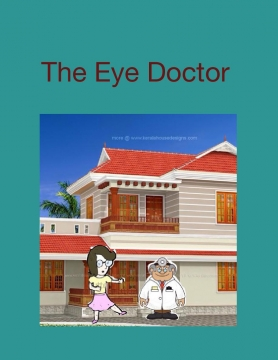 The eye doctor