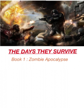 The days we survive