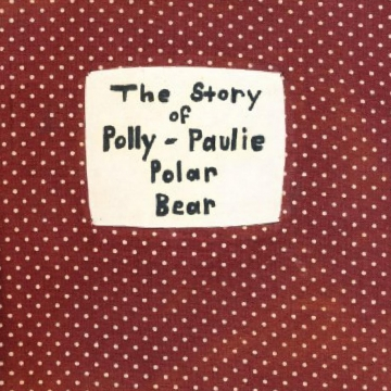 Pauly-Polly Polar Bear