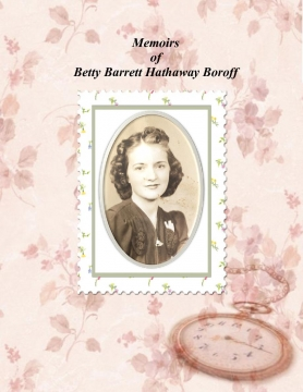 Memoirs of Betty Boroff
