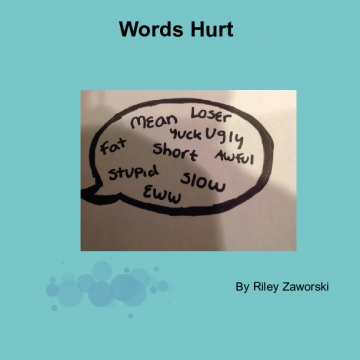 Words Hurt