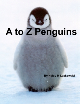 A to Z Penguins