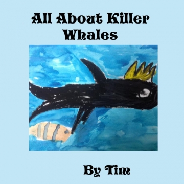 All About Killer Whales