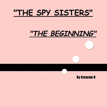 """The Spy Sisters"""
