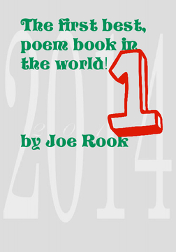 the first best, poem book inthe world