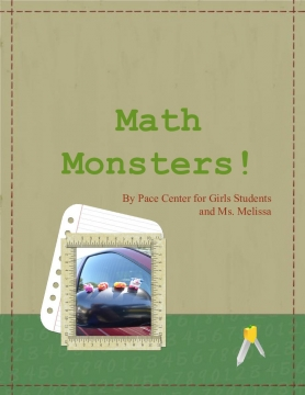 Math Monsters!