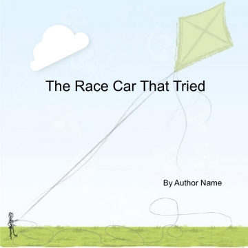 The Race Car That Tried
