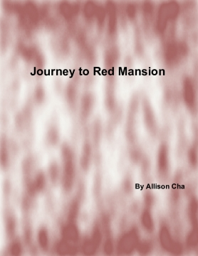 Journey to red mansion