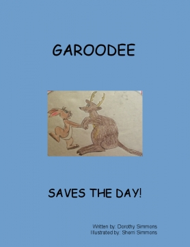 Garoodee Saves the Day