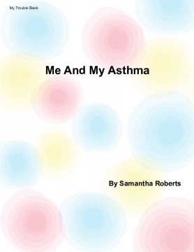 Me And My Asthma