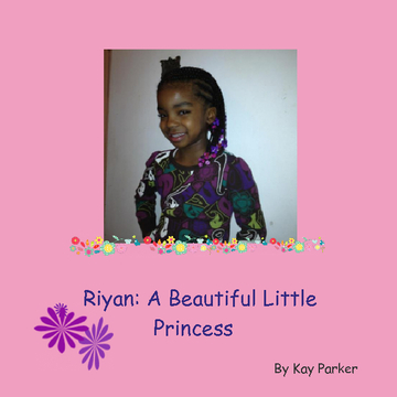 Riyan :A Beautiful Little Princess