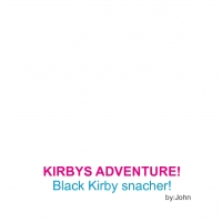 Kirbys adventure in dream land!