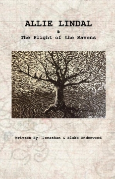 Allie Lindal & The Plight of the Ravens