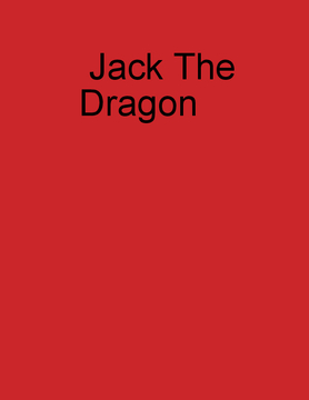 Jack The Dragon