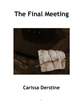 The Final Meeting