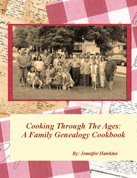Cooking Through The Ages
