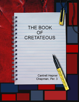 Book of Cretaceous