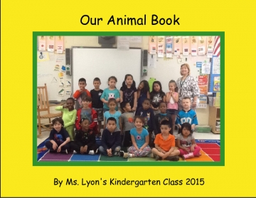 Our Animal Book