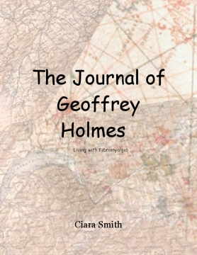The Journal of Geoffrey Holmes