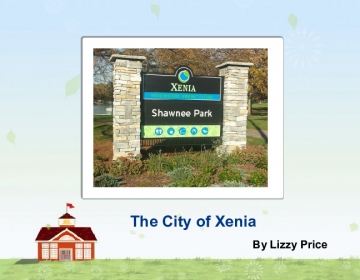 The City of Xenia