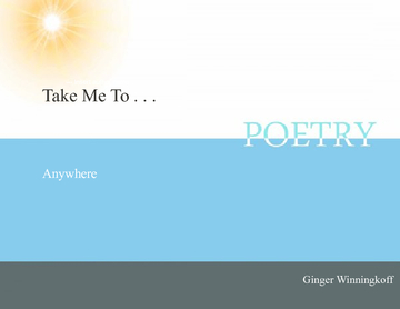 Ginger's Poetry