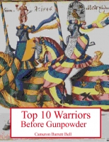 Top 10 Warriors