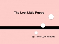 The Lost Little Puppy