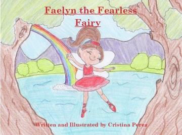 Faeyln the Fearless Fairy