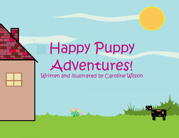 Happy Puppy Adventures!