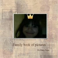 and family picture book