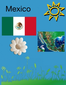 Mexico's nature and sustainable development