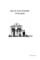 SELECTED POEMS 1970-2010