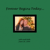 Forever Begins Today...