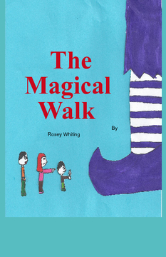 The Magical Walk