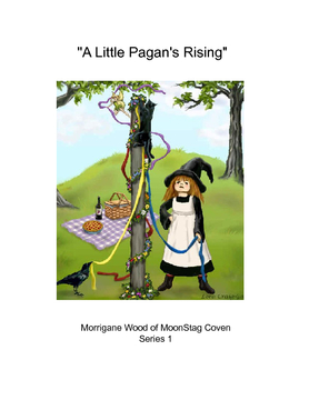 Little Pagan's Rising