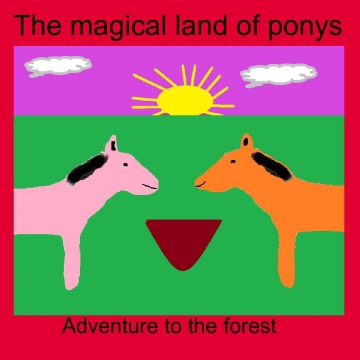 magical land of ponys