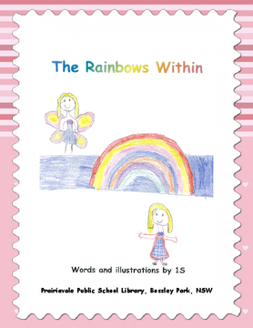 The Rainbows Within