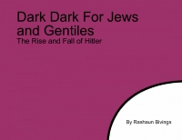 Dark Days For Jews And Gentiles