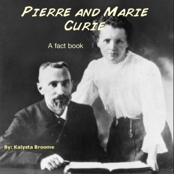 Pierre and Marie Curry